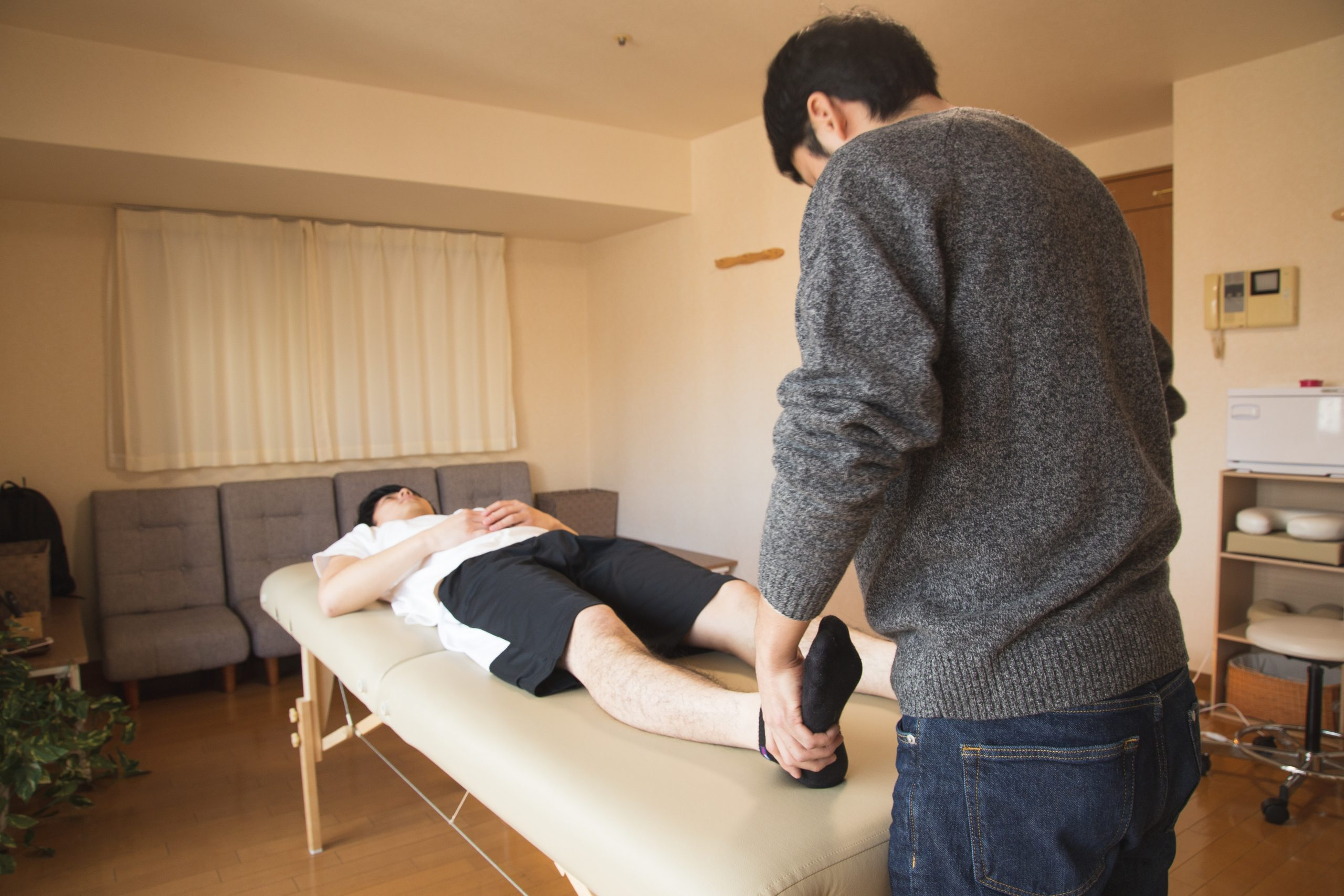Tips on Selecting Physiotherapy Services Clinic in Mississauga