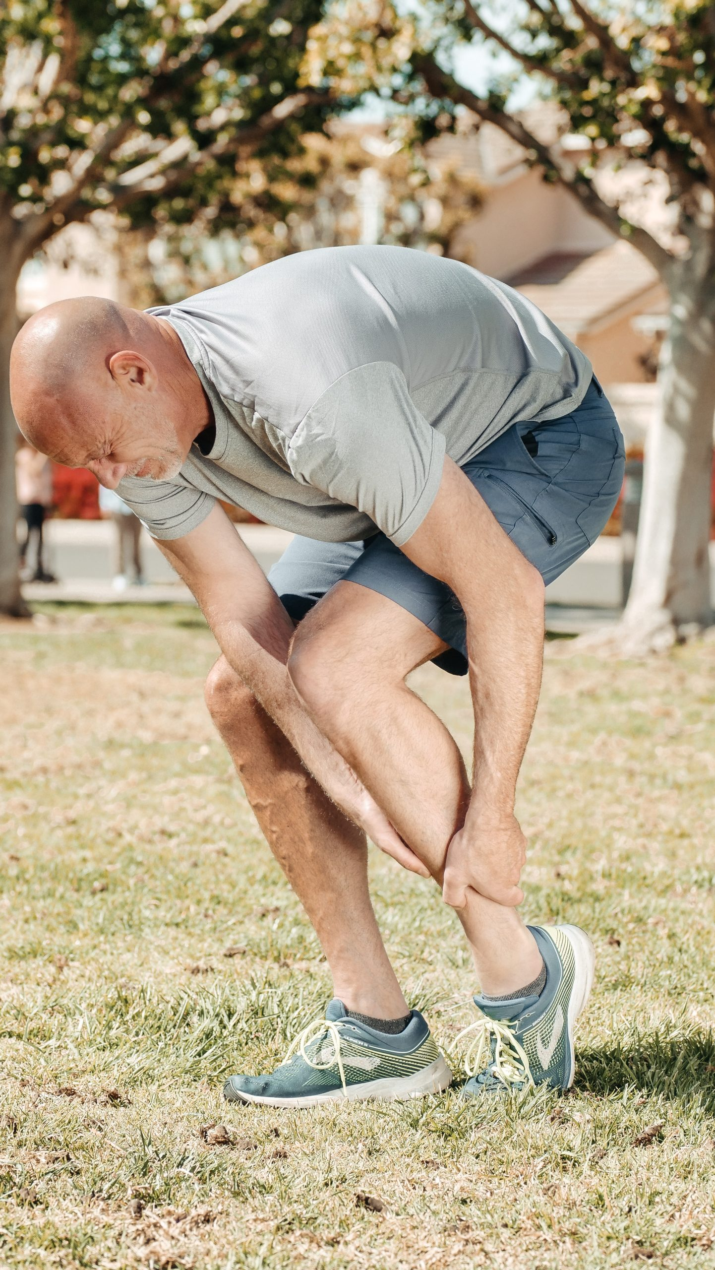 All You Need to Know About Ankle Sprains